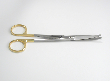 Capsule and Tendon Scissors
